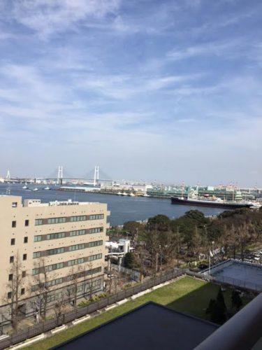 ドリームマップ横浜会場 海側